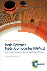 Ionic Polymer Metal Composites (IPMCs): Smart Multi-Functional Materials and Artificial Muscles, Complete Set