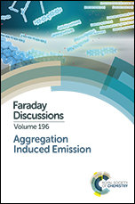 Aggregation Induced Emission: Faraday Discussion 196
