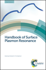 Handbook of Surface Plasmon Resonance: Edition 2