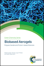 Biobased Aerogels: Polysaccharide and Protein-based Materials