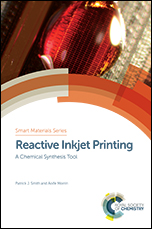 Reactive Inkjet Printing: A Chemical Synthesis Tool