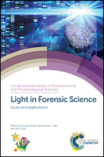 Light in Forensic Science: Issues and Applications