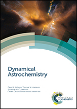 Dynamical Astrochemistry