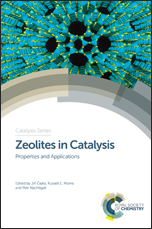 Zeolites in Catalysis: Properties and Applications
