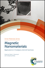Magnetic Nanomaterials: Applications in Catalysis and Life Sciences