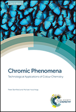 Chromic Phenomena: Technological Applications of Colour Chemistry: Edition 3