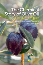 The Chemical Story of Olive Oil: From Grove to Table