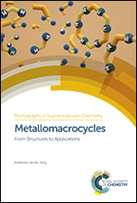 Metallomacrocycles: From Structures to Applications