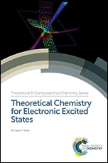 Theoretical Chemistry for Electronic Excited States