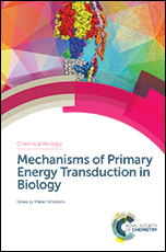 Mechanisms of Primary Energy Transduction in Biology