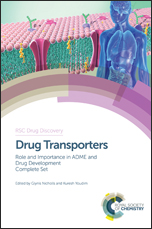 Drug Transporters: Role and Importance in ADME and Drug Development Complete Set