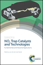 NOx Trap Catalysts and Technologies: Fundamentals and Industrial Applications