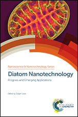 Diatom Nanotechnology: Progress and Emerging Applications