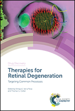 Therapies for Retinal Degeneration: Targeting Common Processes