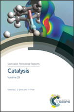 Catalysis: Volume 29