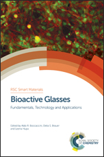 Bioactive Glasses: Fundamentals, Technology and Applications
