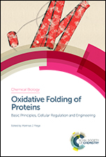 Oxidative Folding of Proteins: Basic Principles, Cellular Regulation and Engineering