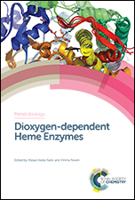 Dioxygen-dependent Heme Enzymes