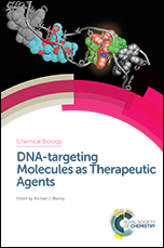 DNA-targeting Molecules as Therapeutic Agents