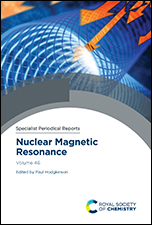 Nuclear Magnetic Resonance: Volume 46