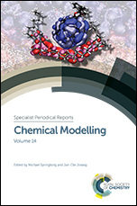 Chemical Modelling: Volume 14
