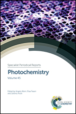 Photochemistry: Volume 45