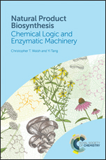 Natural Product Biosynthesis: Chemical Logic and Enzymatic Machinery