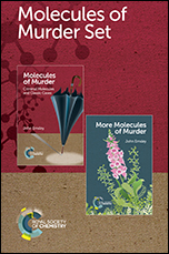 Molecules of Murder Set