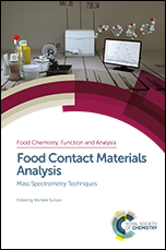 Food Contact Materials Analysis: Mass Spectrometry Techniques