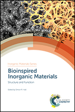 Bioinspired Inorganic Materials: Structure and Function