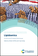 Lipidomics: Current and Emerging Techniques