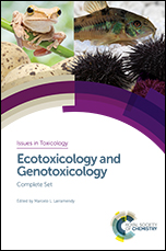 Ecotoxicology and Genotoxicology: Complete Set