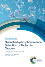 Quenched-phosphorescence Detection of Molecular Oxygen: Applications in Life Sciences