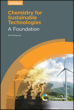 Chemistry for Sustainable Technologies: A Foundation: Edition 2