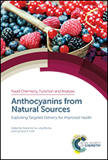 Anthocyanins from Natural Sources: Exploiting Targeted Delivery for Improved Health