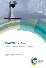 Powder Flow: Theory, Characterisation and Application