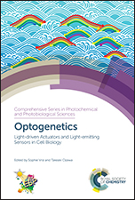 Optogenetics: Light-driven Actuators and Light-emitting Sensors in Cell Biology