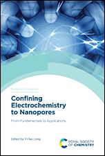 Confining Electrochemistry to Nanopores: From Fundamentals to Applications