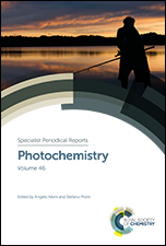 Photochemistry: Volume 46