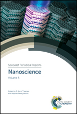 Nanoscience: Volume 5
