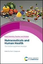 Nutraceuticals and Human Health: The Food-to-supplement Paradigm