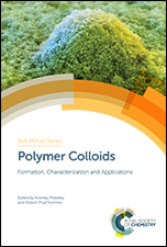 Polymer Colloids: Formation, Characterization and Applications