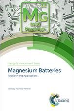 Magnesium Batteries: Research and Applications