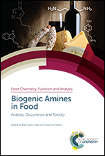 Biogenic Amines in Food: Analysis, Occurrence and Toxicity