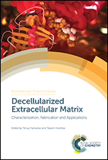 Decellularized Extracellular Matrix: Characterization, Fabrication and Applications