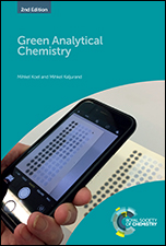 Green Analytical Chemistry: Edition 2