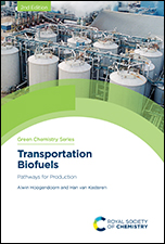 Transportation Biofuels: Pathways for Production: Edition 2