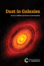 Dust in Galaxies