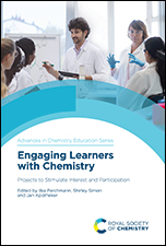 Engaging Learners with Chemistry: Projects to Stimulate Interest and Participation