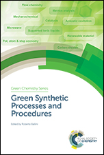 Green Synthetic Processes and Procedures